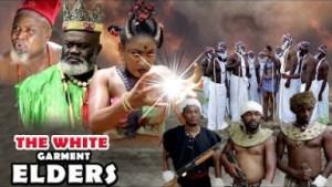 The White Garment Elders (harry B) - 2019